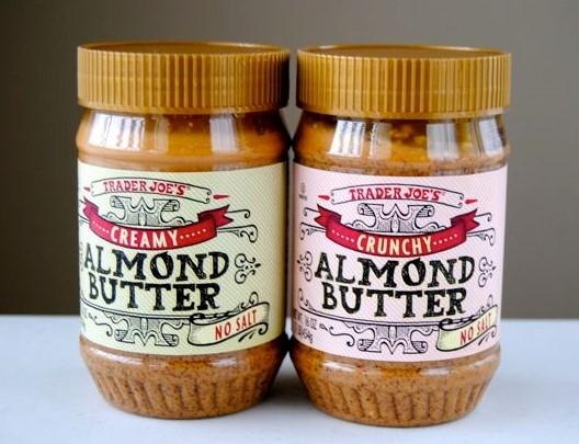 Trader-Joes-Almond-Butter